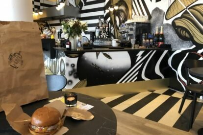 Diego's – Burger madness