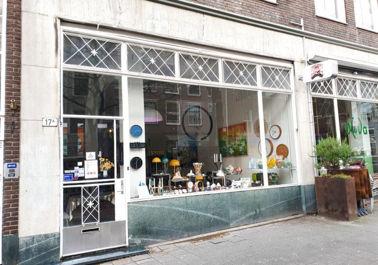 Ecce Gallery Rotterdam