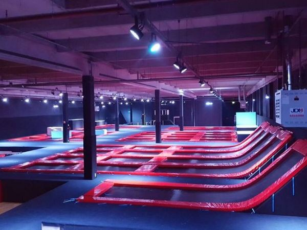 Freestyle Motion Rotterdam