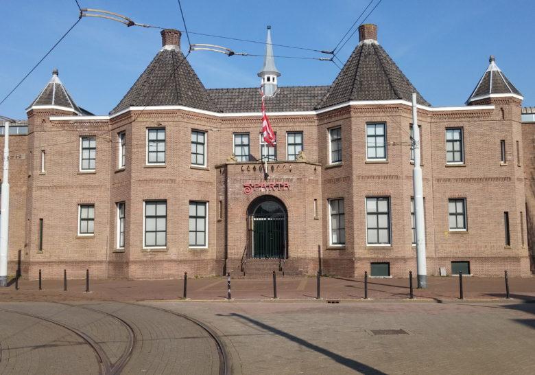 Het Kasteel Rotterdam