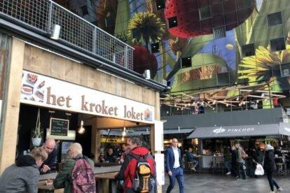 Het Kroket Loket Rotterdam