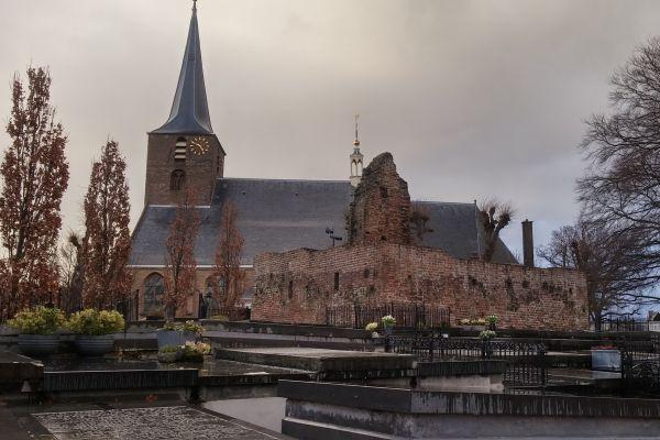 Hillegonda Rotterdam
