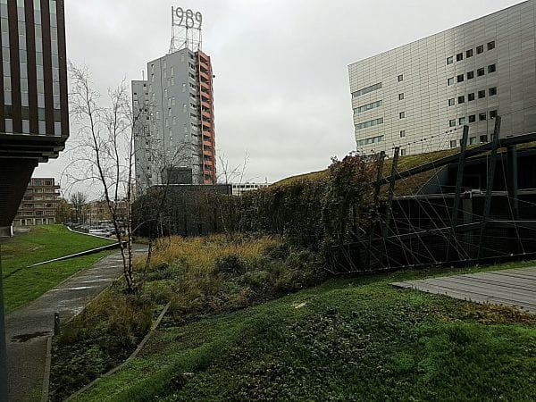 Ichtushof Rotterdam
