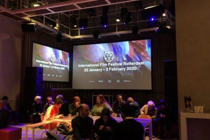 International Film Festival Rotterdam Rotterdam