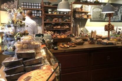 Jan Bussing Boulangerie – A touch of France