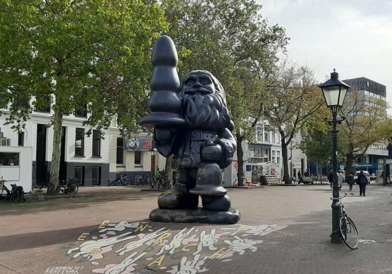 Kabouter Buttplug Rotterdam