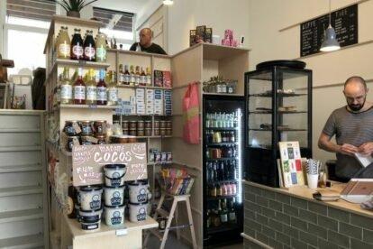 Kate Urban Market & Cafe Rotterdam