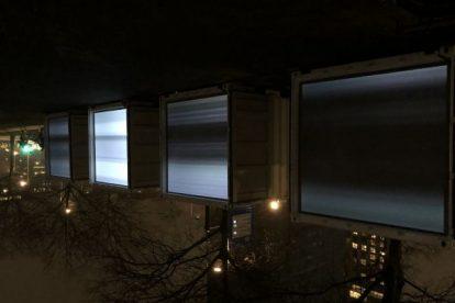Lightforms Rotterdam