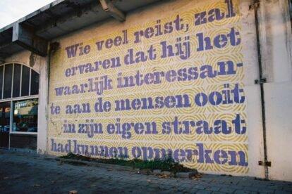 Local Inspiration Rotterdam