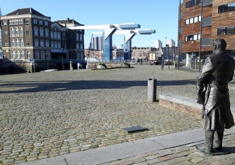 Lodewijk Pincoffs Rotterdam