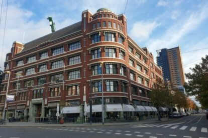 Loos Café Rotterdam