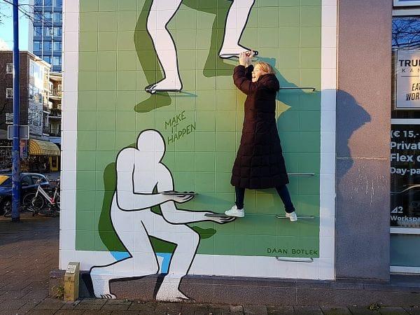 Make It Happen Rotterdam