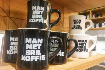 Man met Bril Rotterdam