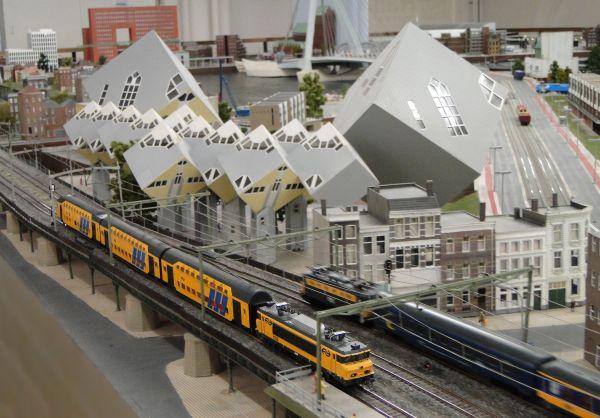 Miniworld Rotterdam Rotterdam