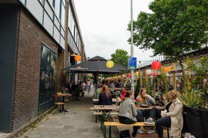 Mooie Boules Rotterdam