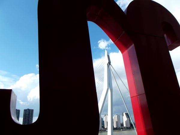 nHow's Bar and Terrace Rotterdam