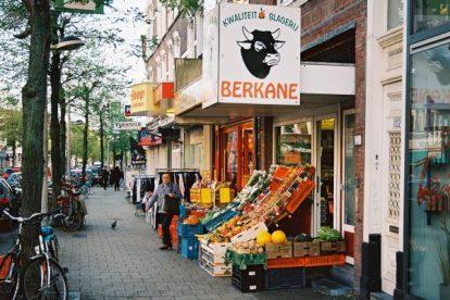Noorderboulevard Rotterdam