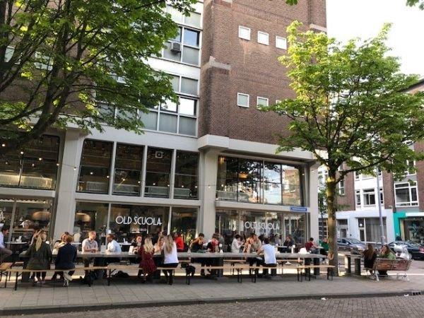 Old Scuola Rotterdam