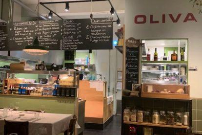 Oliva Rotterdam
