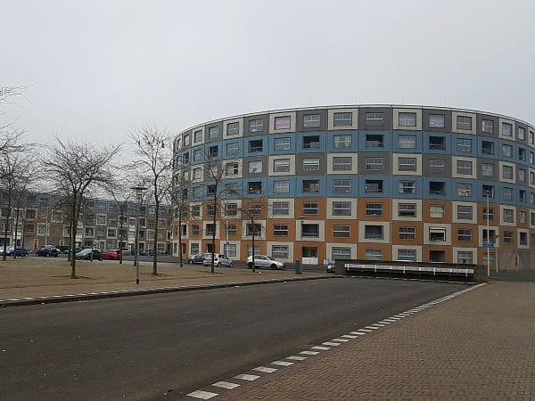 Peperclip Rotterdam
