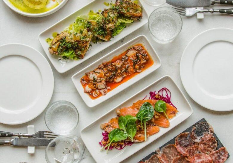 Restaurant Ayla Rotterdam