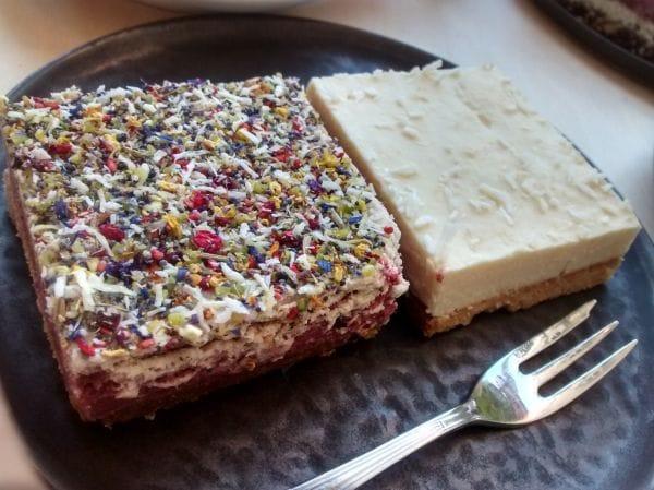Sharp Sharp Cakebar Rotterdam