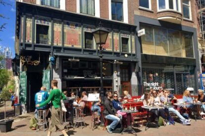 Sijf Rotterdam