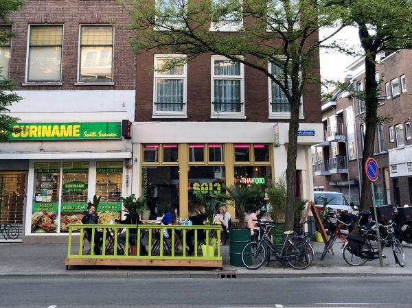 SOI 3 Rotterdam