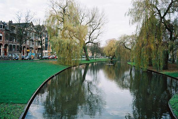 Spoorsingel Rotterdam