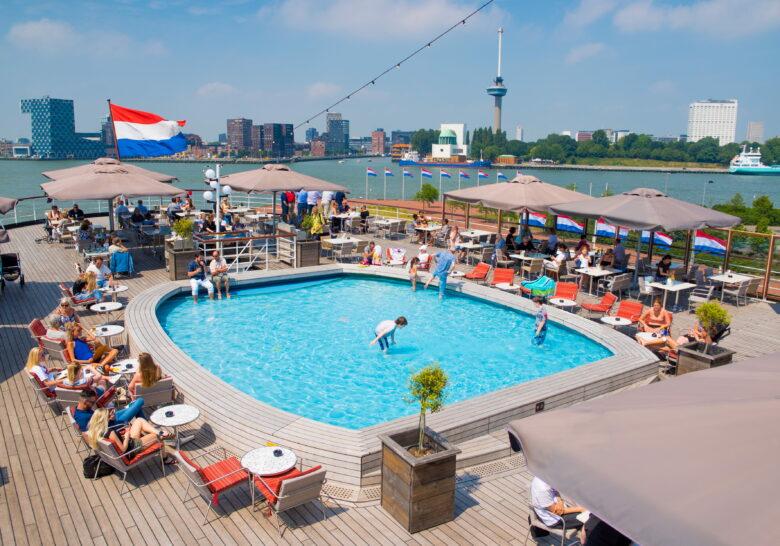 ss Rotterdam Rotterdam