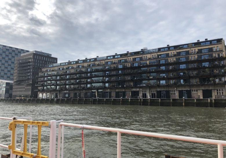 St. Jobshaven Rotterdam