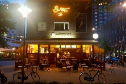Sunset Cafe – Oldtime favorite