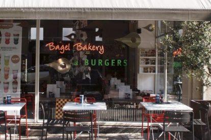 The Bagel Bakery Rotterdam