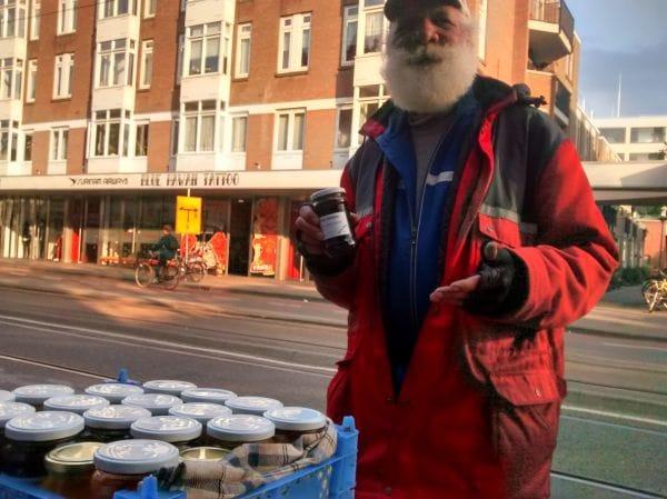 The Sambal Man Rotterdam