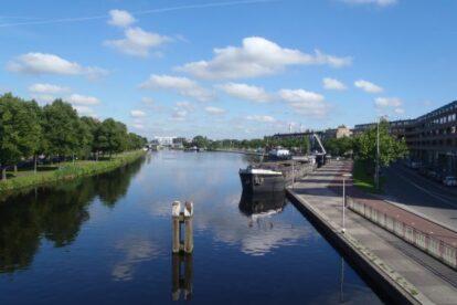 The Schie Rotterdam