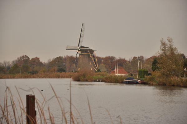 Tour de Rotte Rotterdam