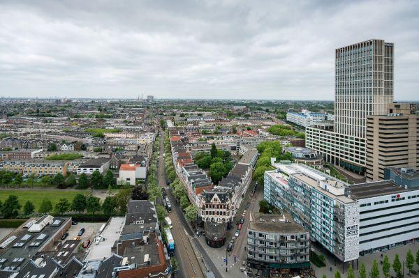 West Kruiskade Rotterdam