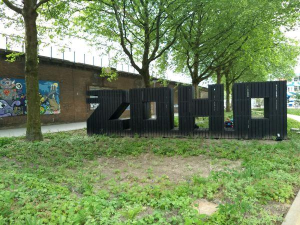 ZoHo Rotterdam