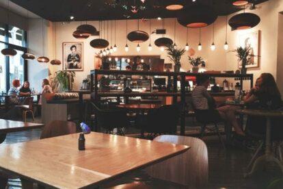 The Best Truly Local Coffee & Tea Shops in Saint Petersburg