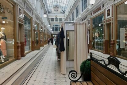The Best Local Shopping Spots in Saint Petersburg
