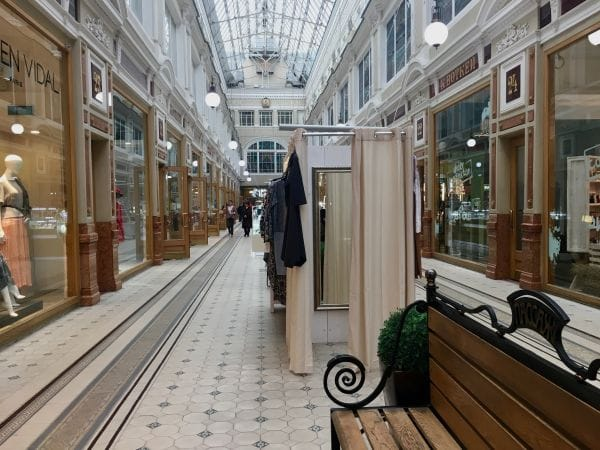 The Passage Saint Petersburg