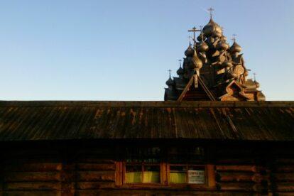 Church of Intercession Saint Petersburg