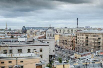 The Roof Saint Petersburg