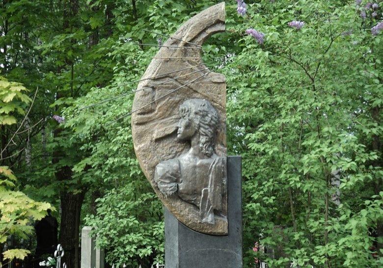 Bogoslovskoye Cemetery Saint Petersburg