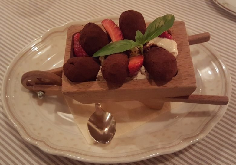 Ferma Restaurant Saint Petersburg