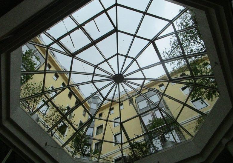 Hotel Passageway Saint Petersburg