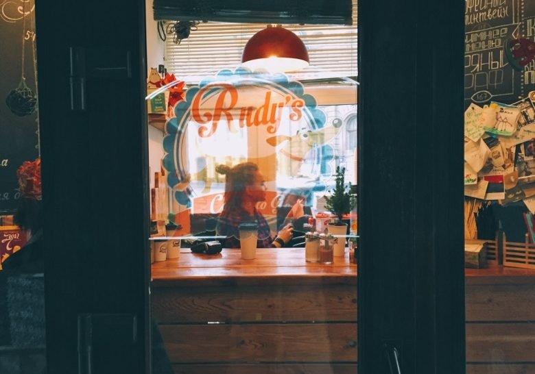 Rudy's Coffee to Go Saint Petersburg
