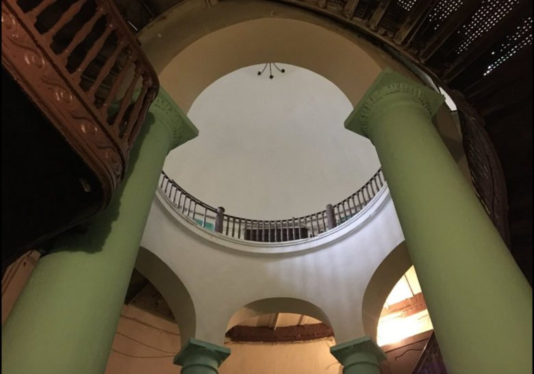 The Rotunda Saint Petersburg