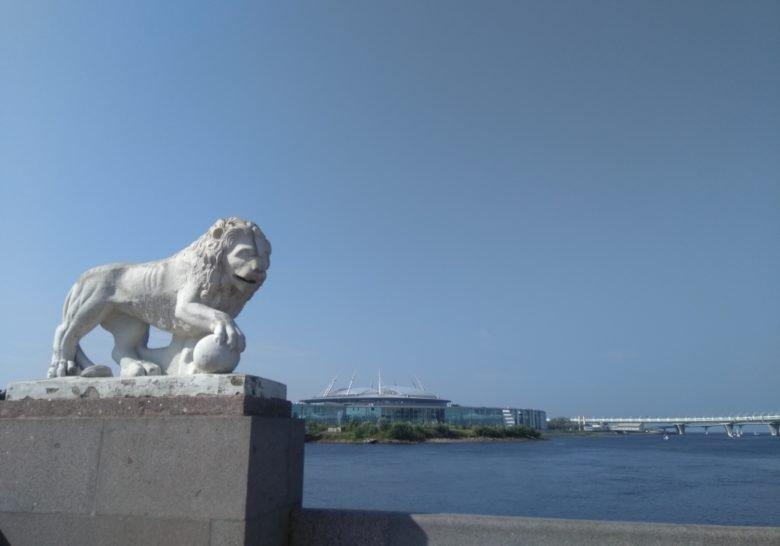 Yelagin Island Parkrun Saint Petersburg