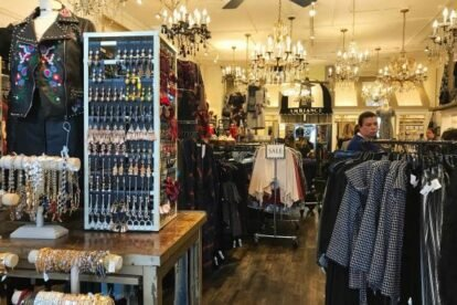 The Best Local Shopping Spots in San Francisco